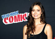 Summer Glau - New York Comic Con - October 14, 2011 - 42 Pics