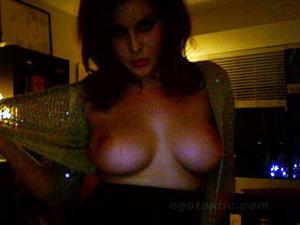 Renee Olstead Naked