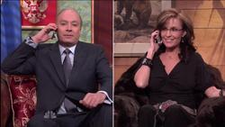 Sarah Palin - The Tonight Show Starring Jimmy Fallon - April 2, 2014 (1080i clip)