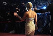 Шакира Изабель Мебэрэк Риполл, фото 3936. Shakira Isabel Mebarak Ripoll - NRJ Music Awards in Cannes 01/28/12, foto 3936