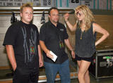 Ke$ha @ Alice Cooper Concert in Nashville | October 20 | 6 hot pics