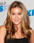 Alexa Vega - KIIS FM's 2012 Jingle Ball in Los Angeles 12/03/12