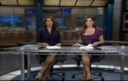 Barbara Bermudo, Ilica Caulderon and Jackie Guerrido Caps