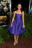 Кристин Дэвис, фото 1828. Kristin Landen Davis - Journey 2 Mysterious Island premiere in LA - 02/02/12 (HQ), foto 1828