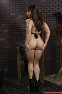 Lea Lexis POV Slave Orders 2 + Pic