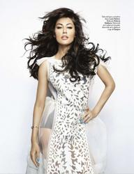Читрангада Синх, фото 7. Chitrangada Singh Vogue India May 2012, foto 7