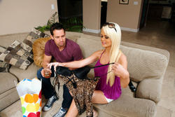 My Dad's Hot Girlfriend - Alexis Ford **March 16, 2012**