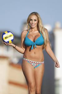 Дженна Бентли, фото 9. Jenna Bentley Miami Beach - Jan. 18th 2011, photo 9