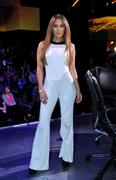Дженнифер Лопес, фото 8832. Jennifer Lopez - American Idol - 03/07/12, foto 8832