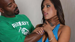 Milfs Like It Black - Reena Sky - Women Empowerment  ***February 26, 2012***