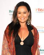 Tia Carrere - Get Lucky For Lupus Poker Tournament in Los Angeles 09/13/12