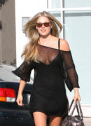 Re: Ali Larter *31 ADDS* leaving the Byron and Tracey Salon in Beverly Hills 07/12/11