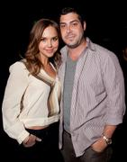 Arielle Kebbel - Jameson Petty Fest West in Los Angeles 11/14/12