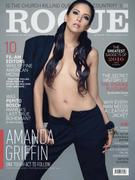 Аманда Гриффин, фото 1. Amanda Griffin - Rogue Philipines - Dec 2010 - Jan 2011 (x6), photo 1
