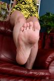 Jennifer White - Footfetish 7t6l5vr0ohy.jpg