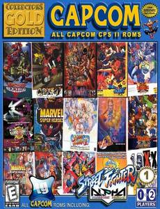 Capcom Arcade Collection