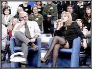 Fernsehen halterlose im Deutsches Fernsehen