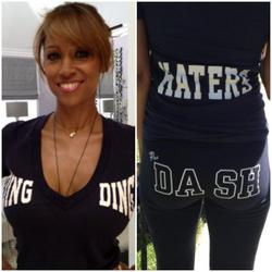 Stacey Dash - Recent Twitter Pic